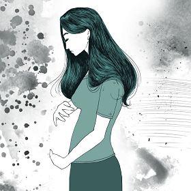 LIST: Ciąże wczesne, ale straciłam dzieci -