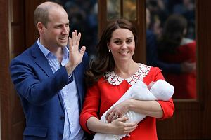 O czym rozmawiali William i Kate tuż po wyjściu ze szpitala? Specjalista od czytania z ruchu warg już to wie