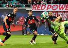 Bayern przegrywa! Lewy wszedł w II połowie. Przywitały go gwizdy