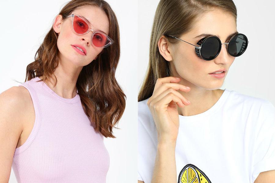 Jak Dobrać Okulary Przeciwsłoneczne Do Kształtu Twarzy