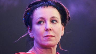 Booker dla Olgi Tokarczuk. Polka zdobyła jedną z najważniejszych nagród literackich na świecie