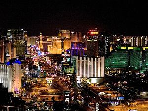 Miasto grzechu, z którego Ameryka nigdy się nie rozliczyła. Dziś obecność mafijnych bossów jest tam już tylko legendą