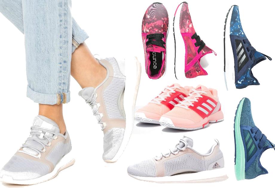 Adidas buty w wyprzedaży