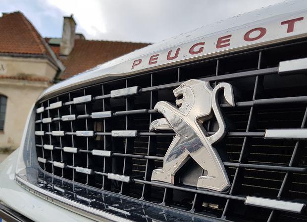 Peugeot 308 SW GT