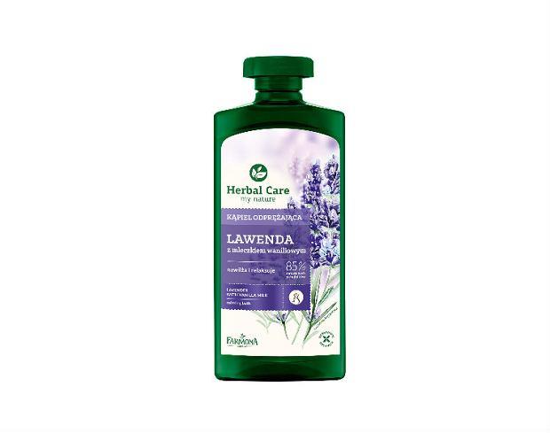 Herbal care lawenda