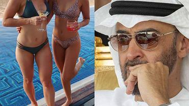 """Kolejne szczegóły """"afery dubajskiej"""". Jest cennik usług celebrytek i zapis negocjacji"""