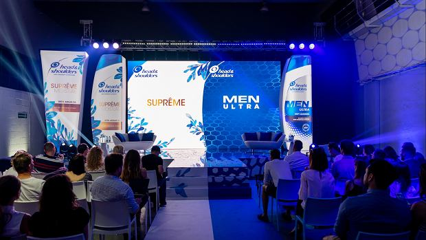 Konferencja Head & Shoulders