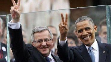 Komorowski z Obamą mają takie zdjęcie. Duda z Brukseli ich przebił [MEMY]
