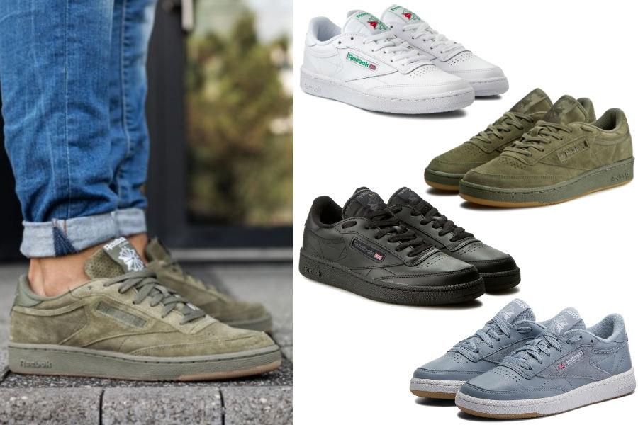 Kolaż / fot. www.sneakerstudio.pl, autor: brak informacji / Materiały partnerów