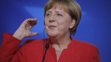 To było największe ryzyko, jakie podjęła Merkel. Gdyby się nie udało, przegrałaby
