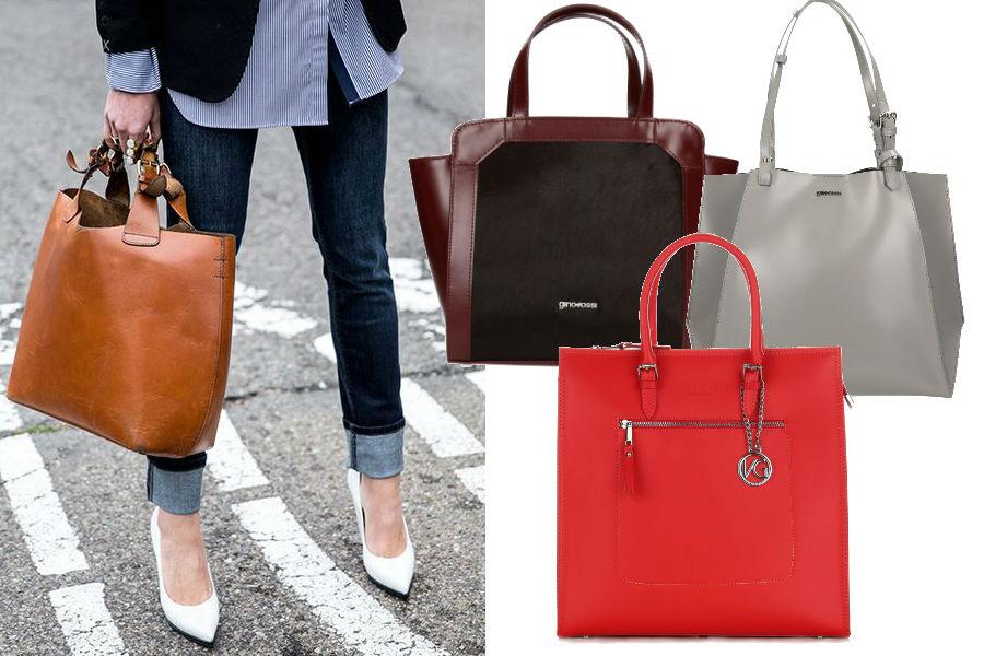 3b5a6f6847822 Idealna torebka do pracy - sojusz wygody i elegancji  wiele z tych ...