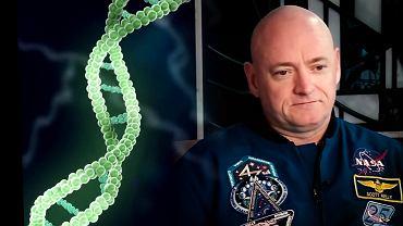 NASA przebadała astronautów-bliźniaków. Jeden przez rok żył w kosmosie. Wrócił nieco zmieniony
