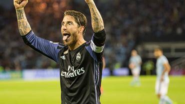 To osiągnięcie kapitana Realu Madryt nie przynosi mu chluby