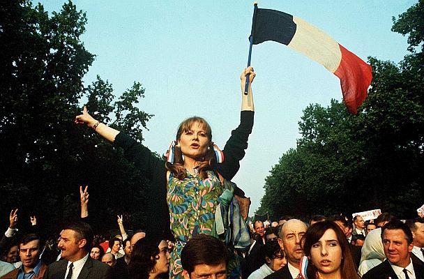 Ewa Winnicka: 1968 to był rok zmiany pokoleniowej. Dziś jest podobnie. Jesteśmy na zakręcie