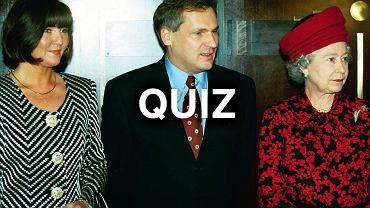 Znasz najważniejszych światowych przywódców? To dasz radę