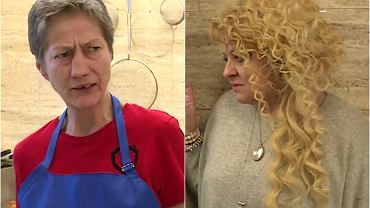 Magda Gessler oburzona mrożonkami. Zgłasza uwagi... Ale trafiła na butną kucharkę
