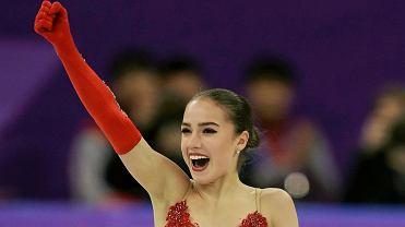 Genialna 15-latka mistrzynią olimpijską! Pokonała utytułowaną rywalkę, wcześniej pobiła rekord świata