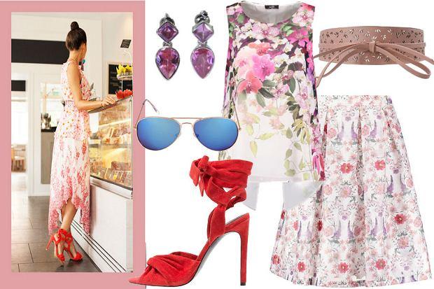 Kolaż / fot. www.macademiangirl.com / materiały partnera