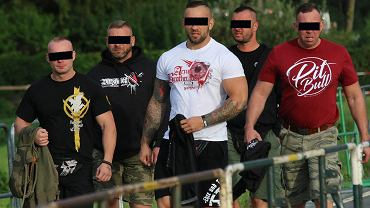 Wielki zlot neonazistów tuż przy granicy. Chcą świętować urodziny Hitlera