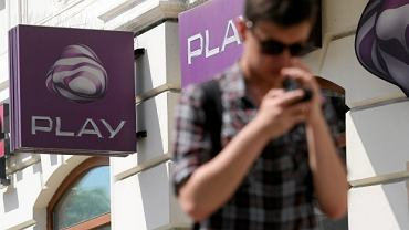 """Play ma już 6 tys. nadajników i stale powiększa ich liczbę: """"Cel jest realizowany zgodnie z planem"""""""