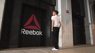 Reebok x Victoria Beckham - znana projektantka wspiera silne i niezależne kobiety