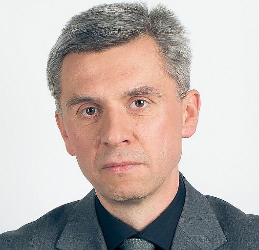 Prof. Jan Słyk