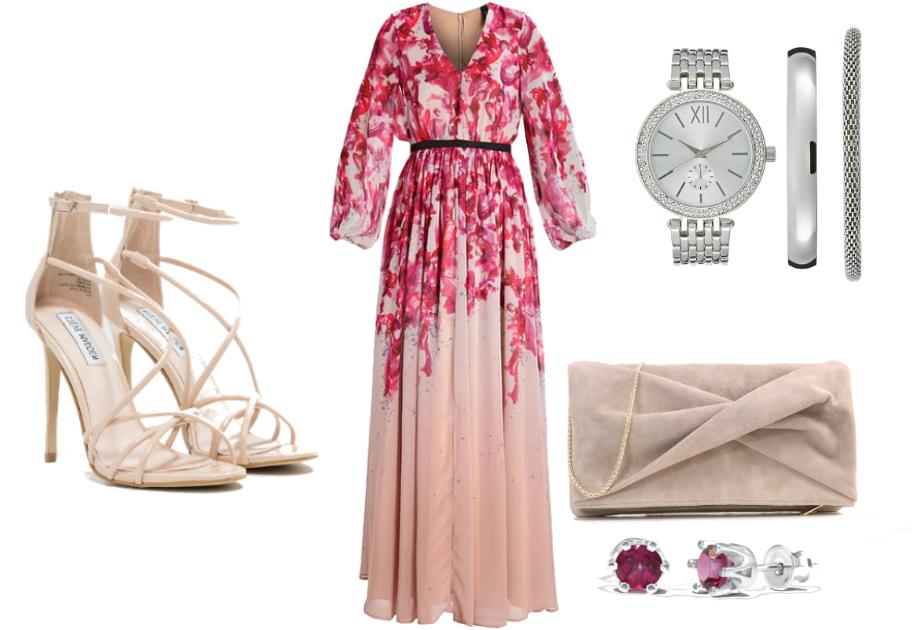 9a75e0e56536 Sukienka na wesele - sprawdź najmodniejsze w tym sezonie fasony i ...