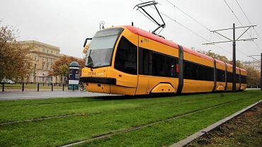 Warszawa: pijany 57-latek prowadził tramwaj bez zezwolenia. Zabił człowieka