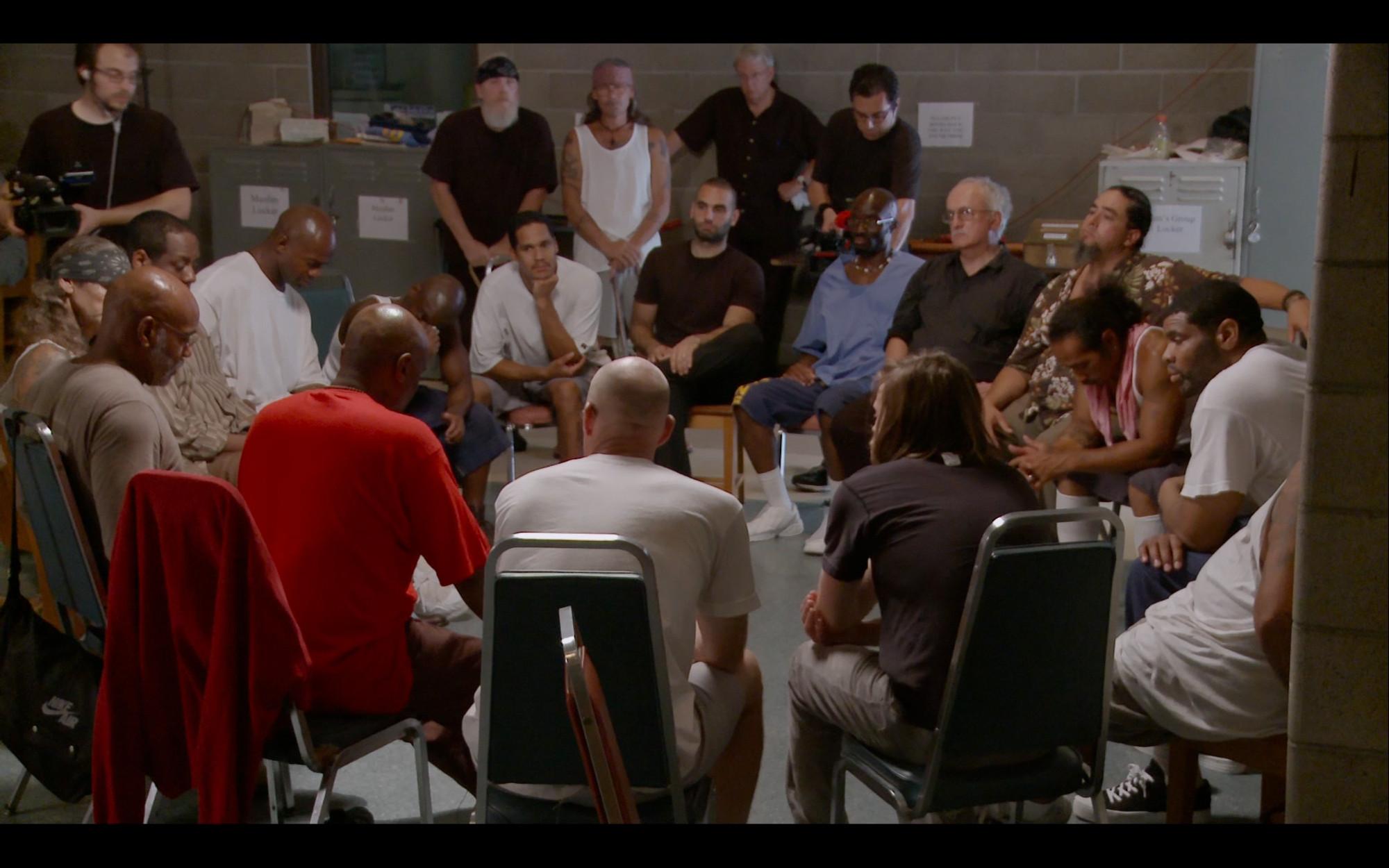 Kadr z filmu 'Praca' (fot. materiały prasowe)