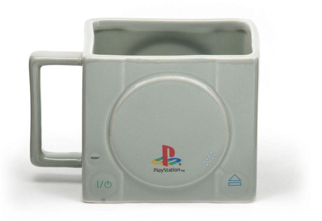 Kubek dla każdego fana PlayStation