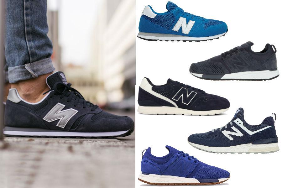 Kolaż / Źródło: www.sneakerstudio.pl / Materiały partnerów