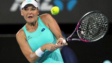 Radwańska gra o 4. rundę Australian Open. Zna już kolejną rywalkę