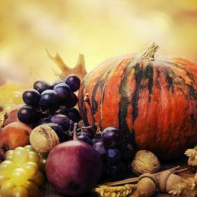 Jesień -