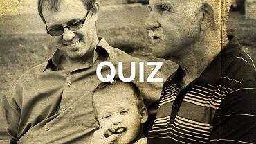 Dziadkowy quiz wiedzy ogólnej. W tym dniu musisz zdobyć przynajmniej połowę punktów