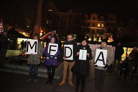 Mieczysław Michalak / Agencja Gazeta