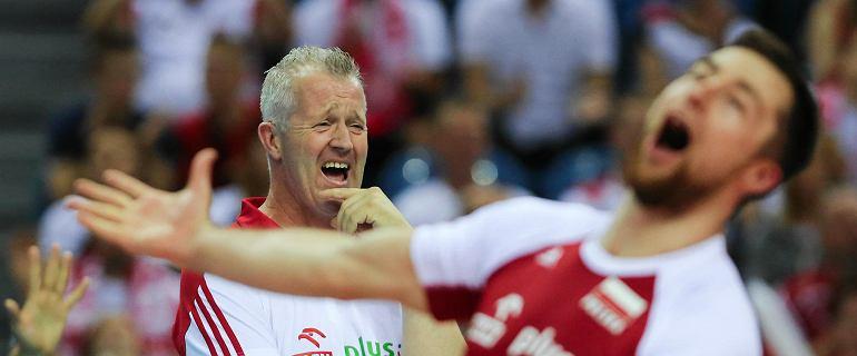 Tak wygląda sytuacja w Lidze Narodów. Polska liderem, ale czeka nas mecz na szczycie