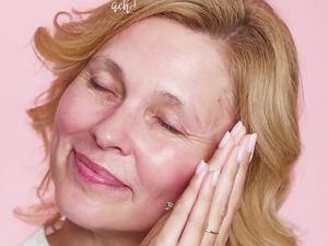 Młoda skóra na długo? Wieczorna pielęgnacja twarzy 40+