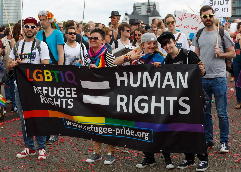 W Niemczech praw osób LGBT broni nawet konserwatywna parta AfD (fot. CEphoto, Uwe Aranas/commons.wikimedia.org)