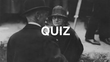 Najpierw odgadujesz hasło, a później odpowiadasz na pytanie. W tym quizie szanse mają tylko najlepsi