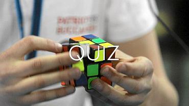 W tym quizie matematyczno-logicznym są same pułapki. Jeśli przejdziesz przez 2. pytanie, już będziesz dobry