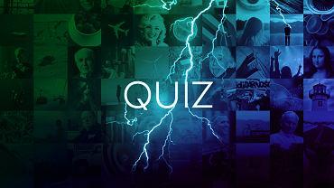 Specjalny quiz wiedzy ogólnej. Teraz możesz sprawdzić, czy wiesz więcej od redakcji quizów