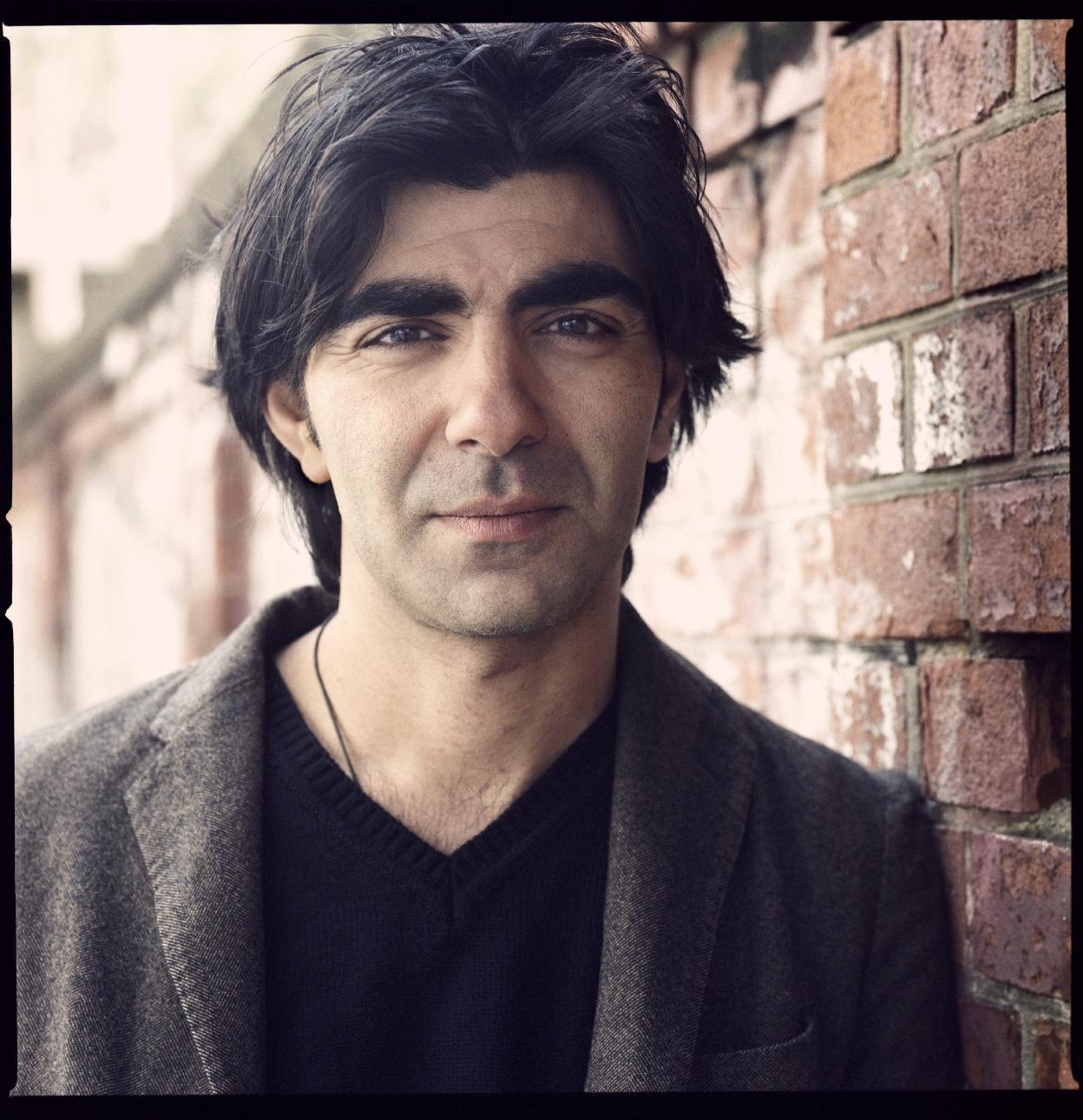 Fatih Akin (fot. materiały prasowe)