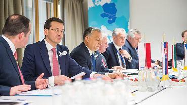 Dlaczego PiS nagle poprawia ustawy sądowe? Nieoficjalnie: zmiany wymógł Morawiecki przed szczytem UE