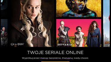 Polacy szybko znaleźli sposób na darmowe HBO GO. Telewizja interweniuje