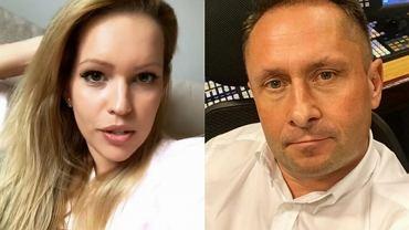 """Kamil Durczok i Julia Oleś rozstali się? On pokazał zdjęcie, a ona to nagranie. """"Ostatni miesiąc był trudny"""""""