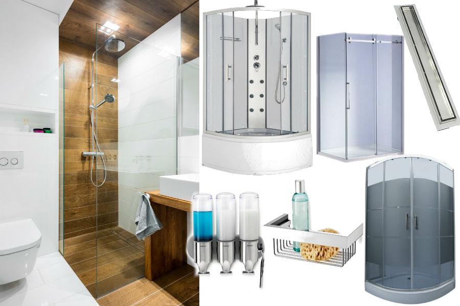 Kabina prysznicowa - wybierz najlepszą!