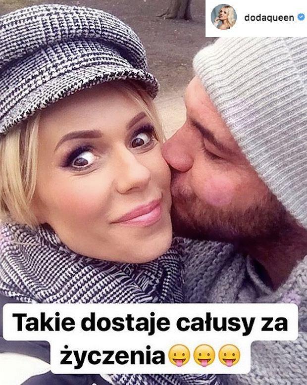 Emil Stępień, Doda
