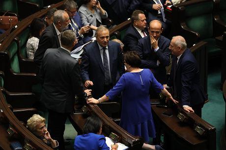 Sławomir Kamiński / Agencja Gazeta