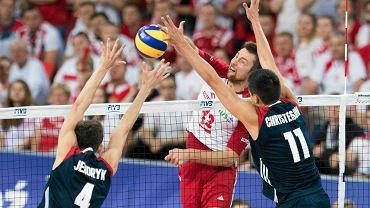 Jest terminarz na nowy sezonu Ligi Światowej. Polska specjalnie wyróżniona