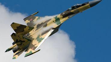 Rosja zbroi się na potęgę. Zobacz wojskowe maszyny, którymi chcą postraszyć świat